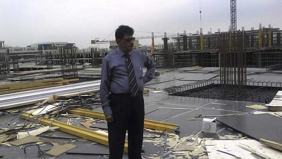 م . نبيل محمد Profile Picture