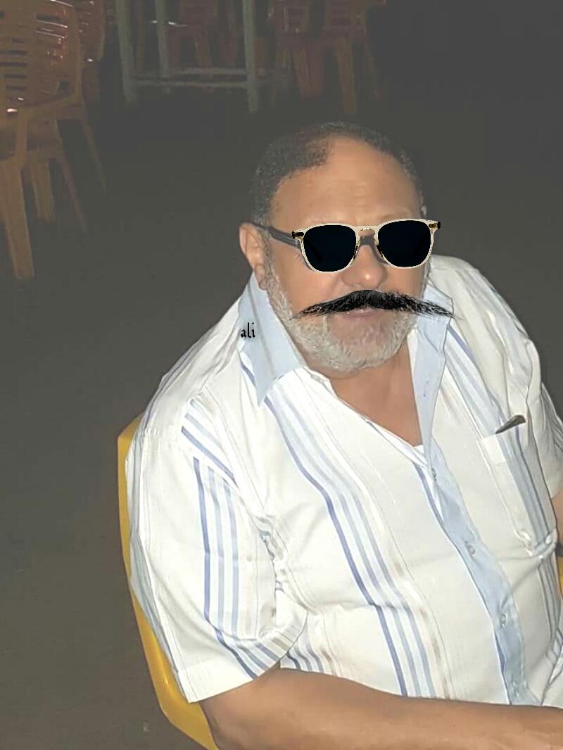 Ali-Bosaty Profile Picture