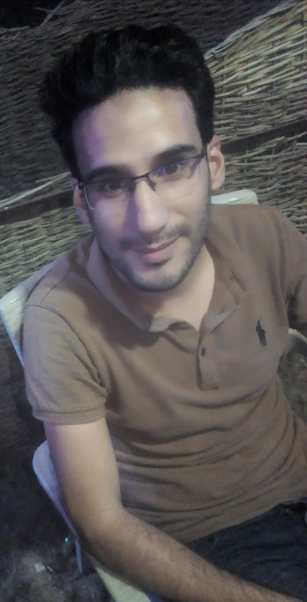 Mahmoudzidan Profile Picture