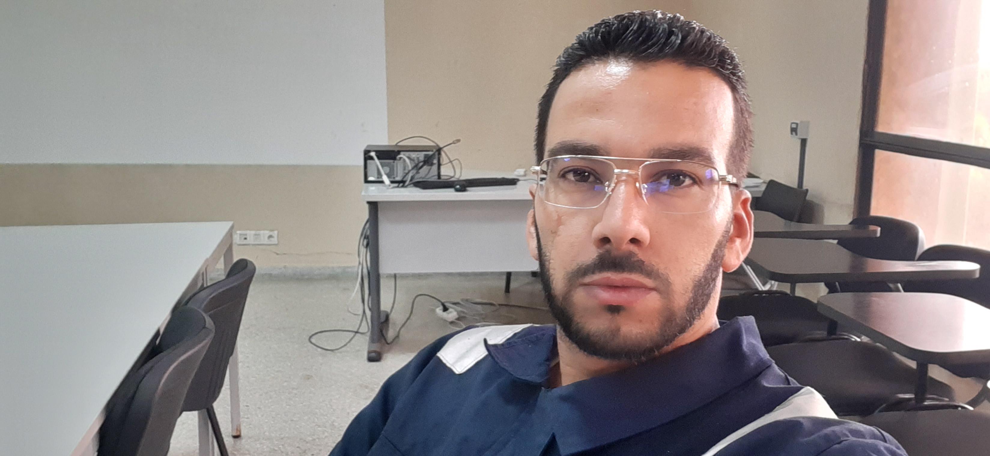 Elouafyyounes Profile Picture