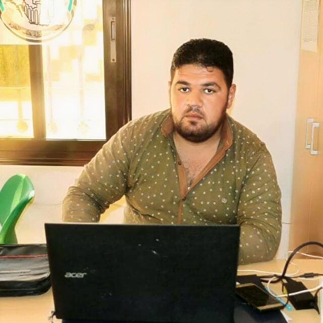 Mahmoudsyria Profile Picture