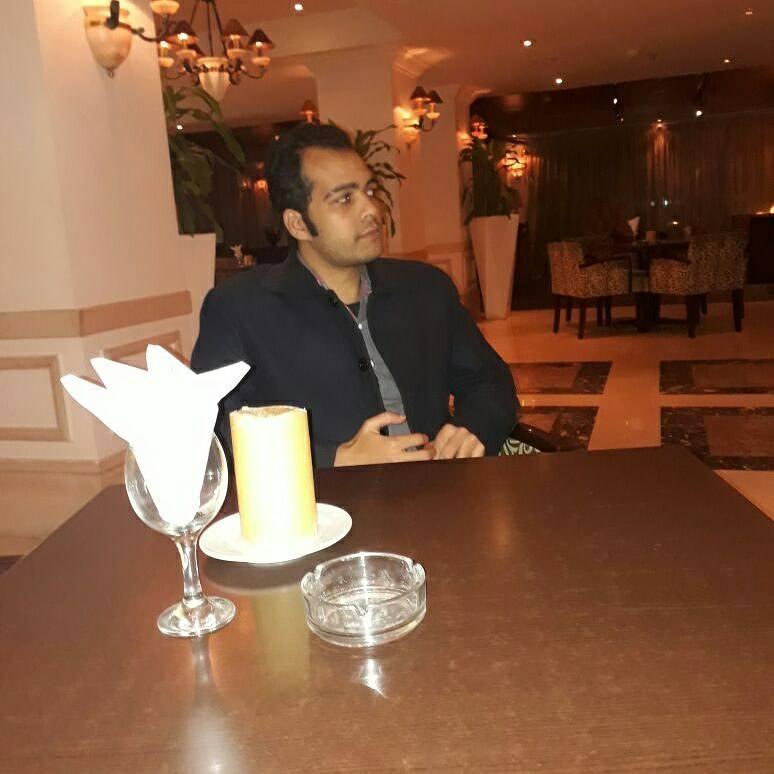 عمرو ممدوح Profile Picture