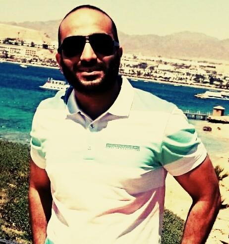 mohamedelsokkary Profile Picture