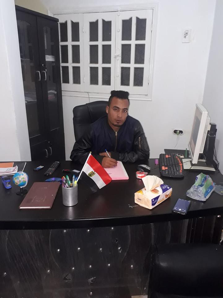 hamdimuhamad Profile Picture