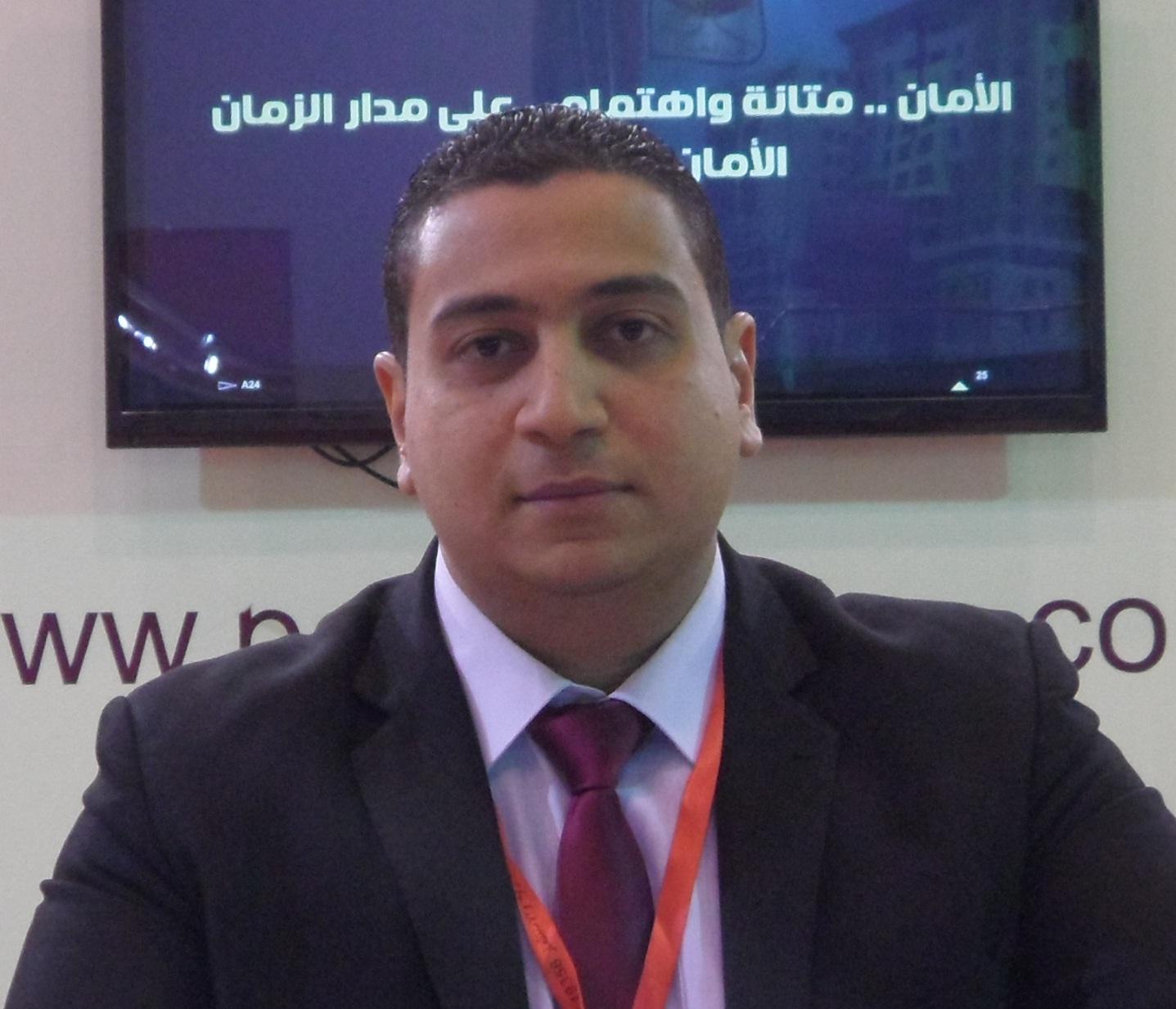 خالد السعيد Profile Picture