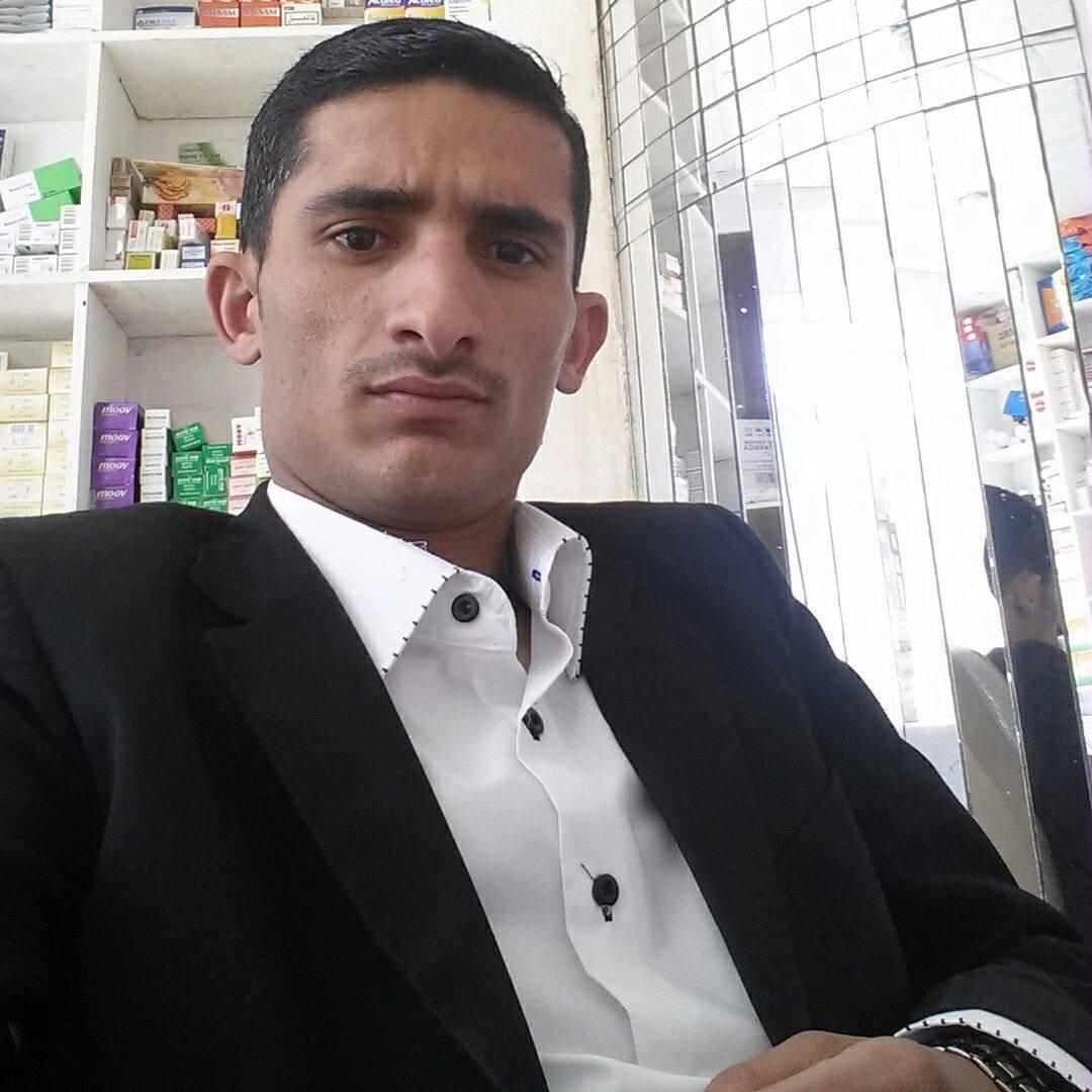 AhmedAlgharsi Profile Picture