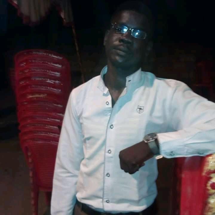 نجم الدين احمد علي profile picture