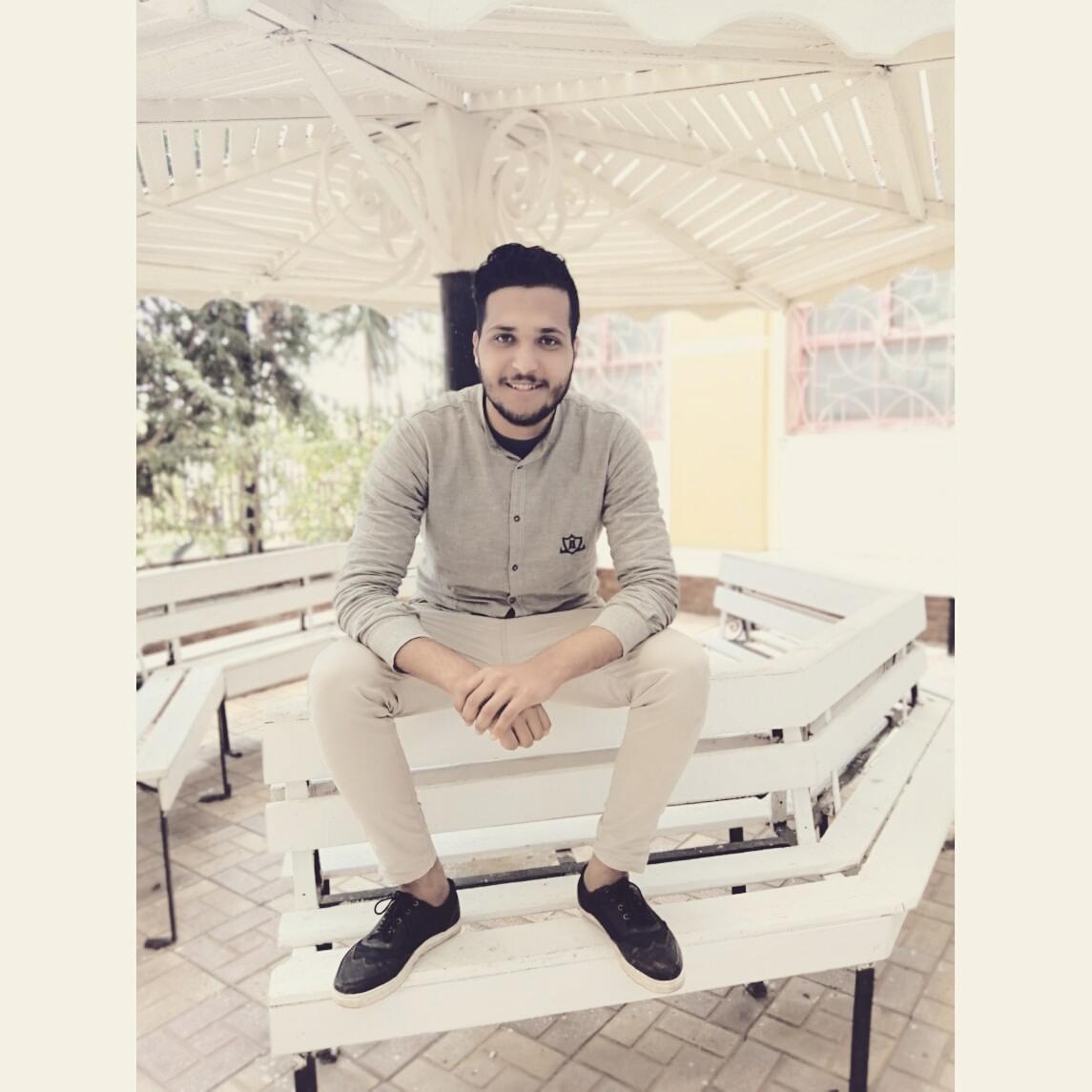 Ahmedelgamal Profile Picture