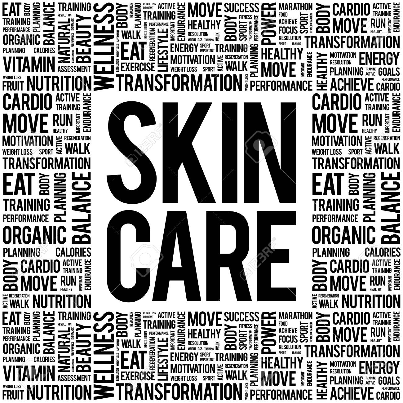 Skin Care Company  Project Picture