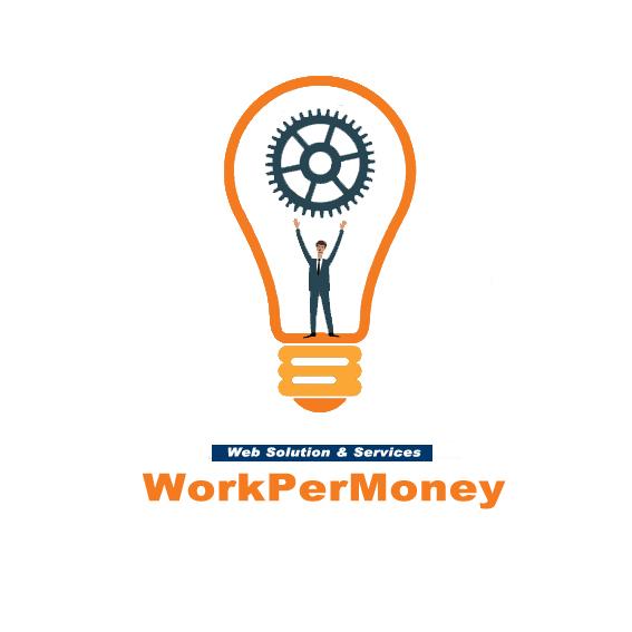 شركة ورك بير موني - WorkPerMoney Project Picture