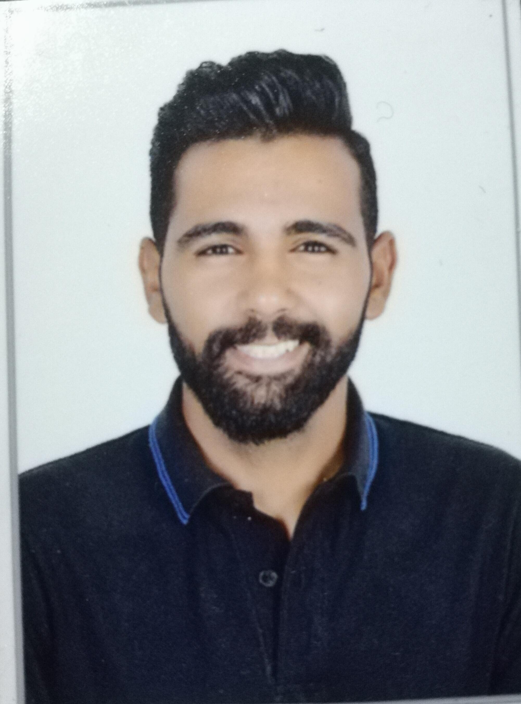 Mohamedsalahmataria Profile Picture