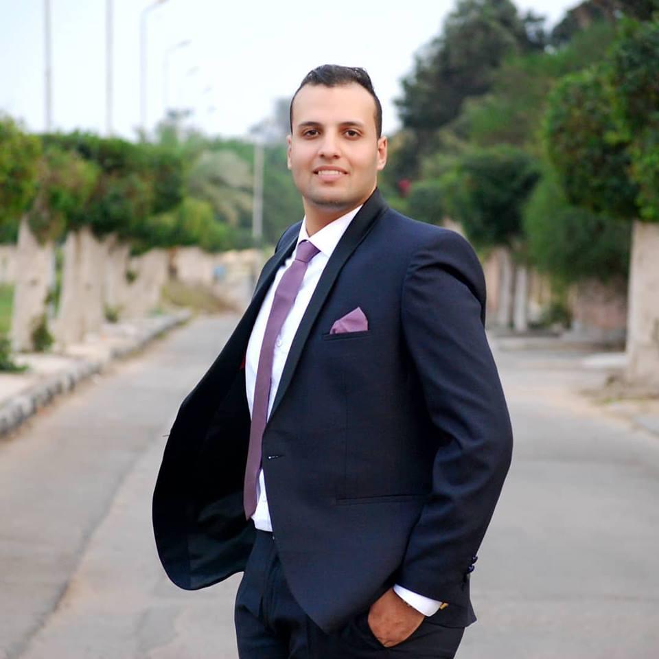 Sherif Samir Profile Picture