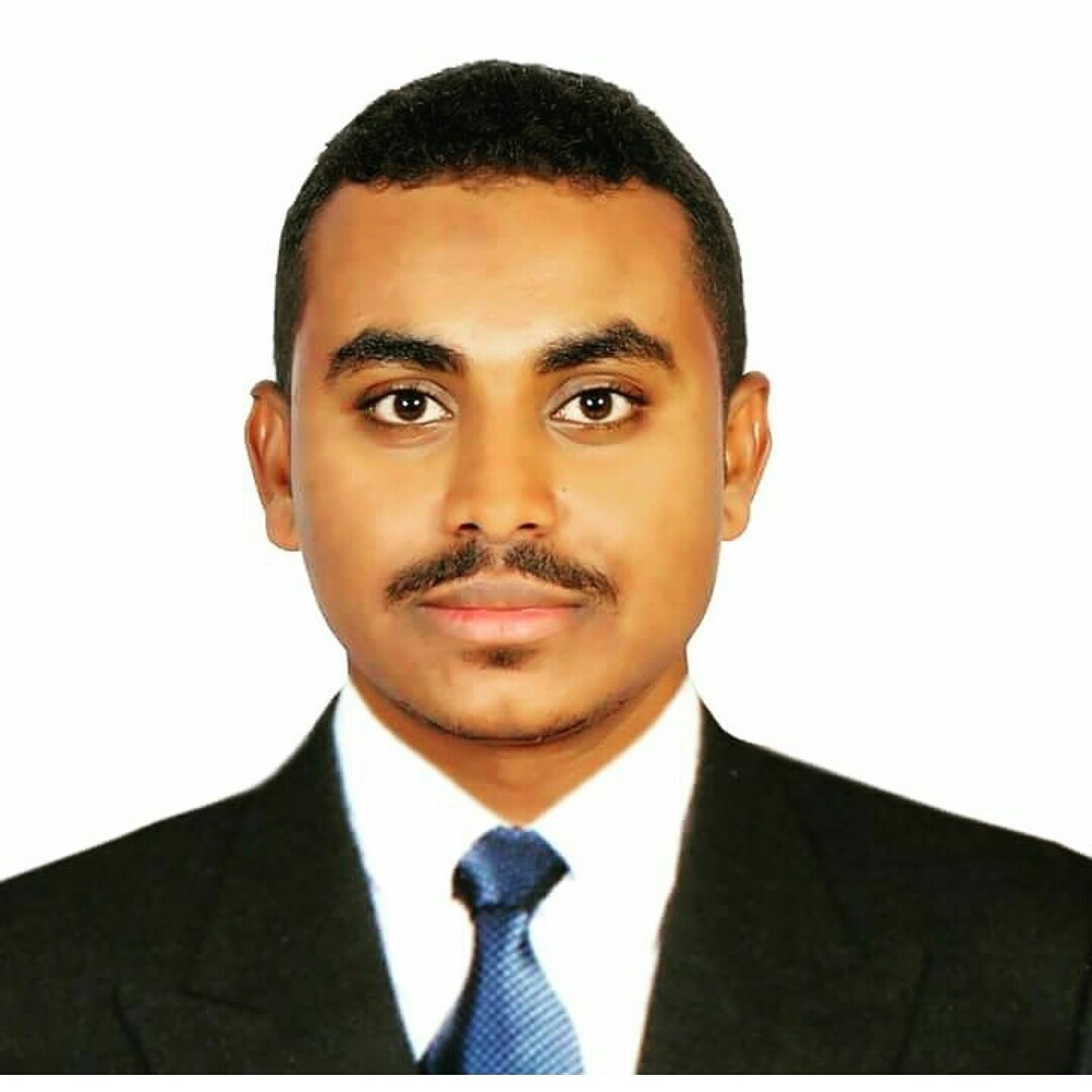 الفاتح إبراهيم Profile Picture
