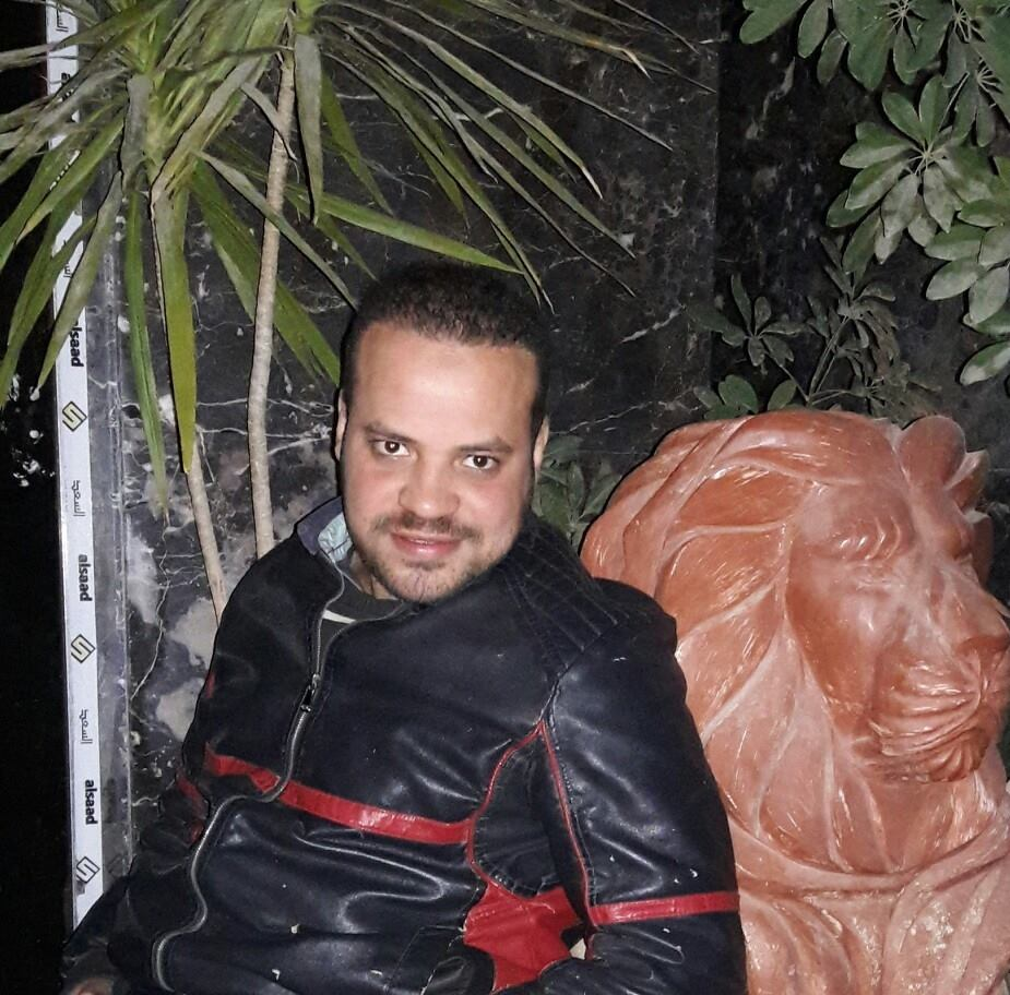AHMEDALAAMOHAMED Profile Picture