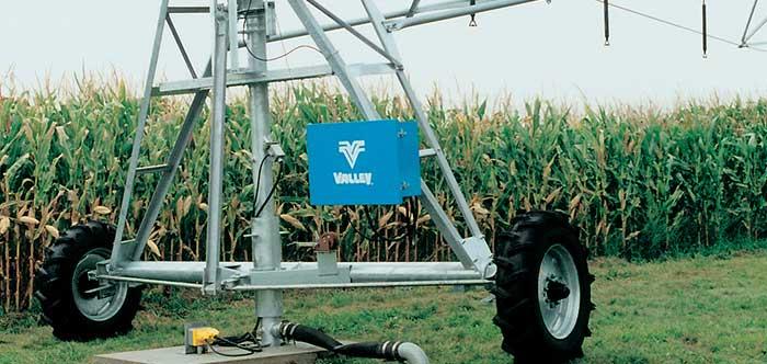 صناعات ميكاترونكس و اجهزة الرى المحورى  والات زراعية Cover Image