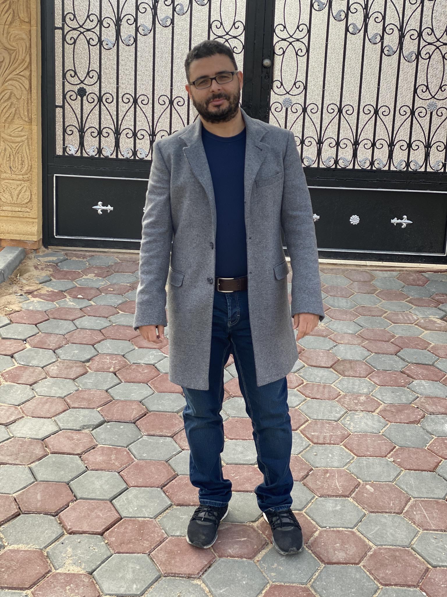 HaithamSakr Profile Picture