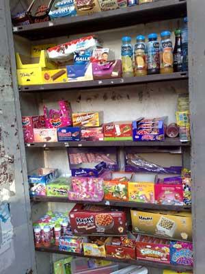 توزيع منتجات غذائية Project Picture