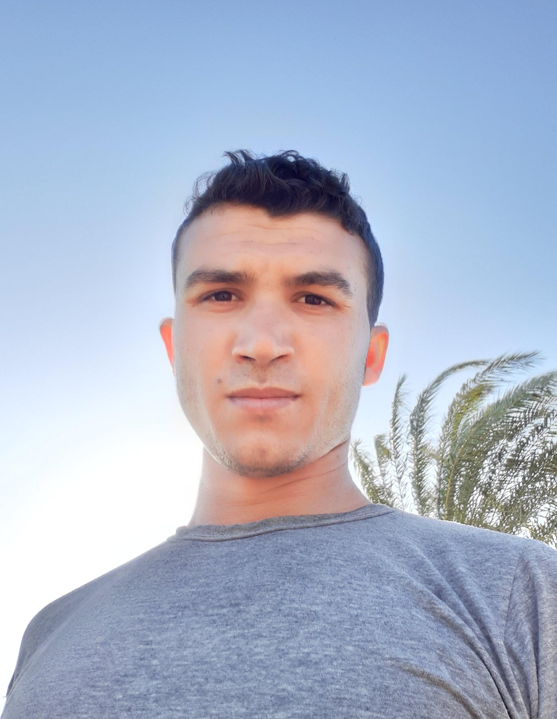 Mohamedelshrii Profile Picture