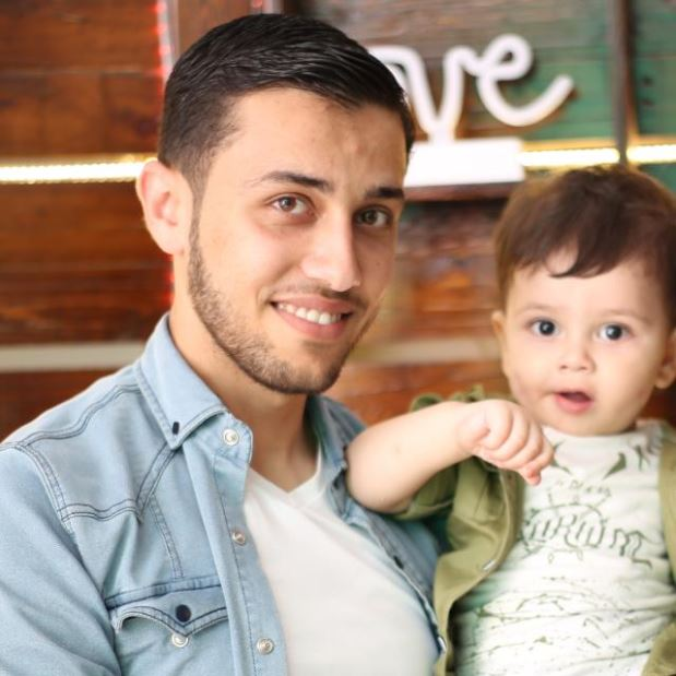 MohamMed Shurafa Profile Picture