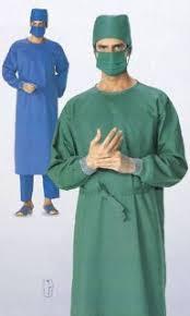 مصنع ملابس طبيه +مطعم شاورمه  Project Picture