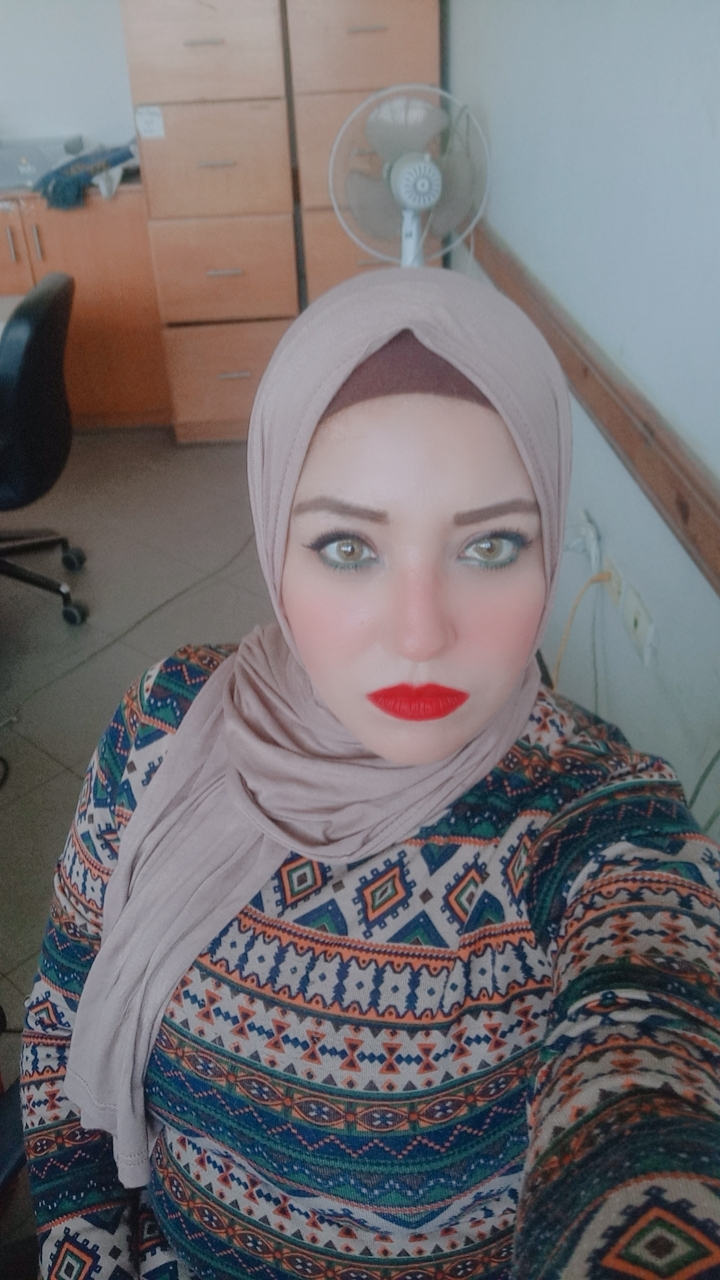 Aya-Mahmoud Profile Picture