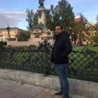 Mohamed El Farmaway Profile Picture