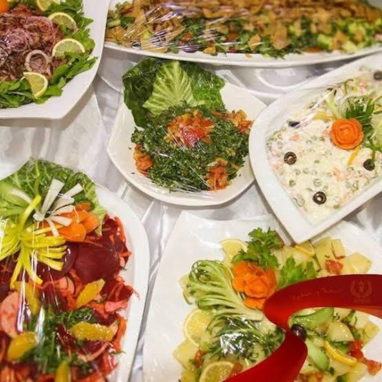 مطعم مأكولات شرقية وغربية Project Picture