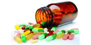 شركة توزيع أدوية ( جملة ) Cover Image