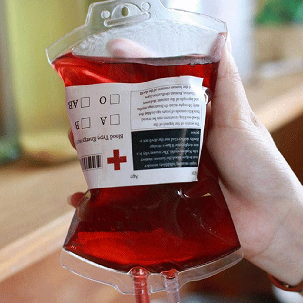 مصنع أكياس الدم - اول مصنع في الشرق الاوسط Project Picture