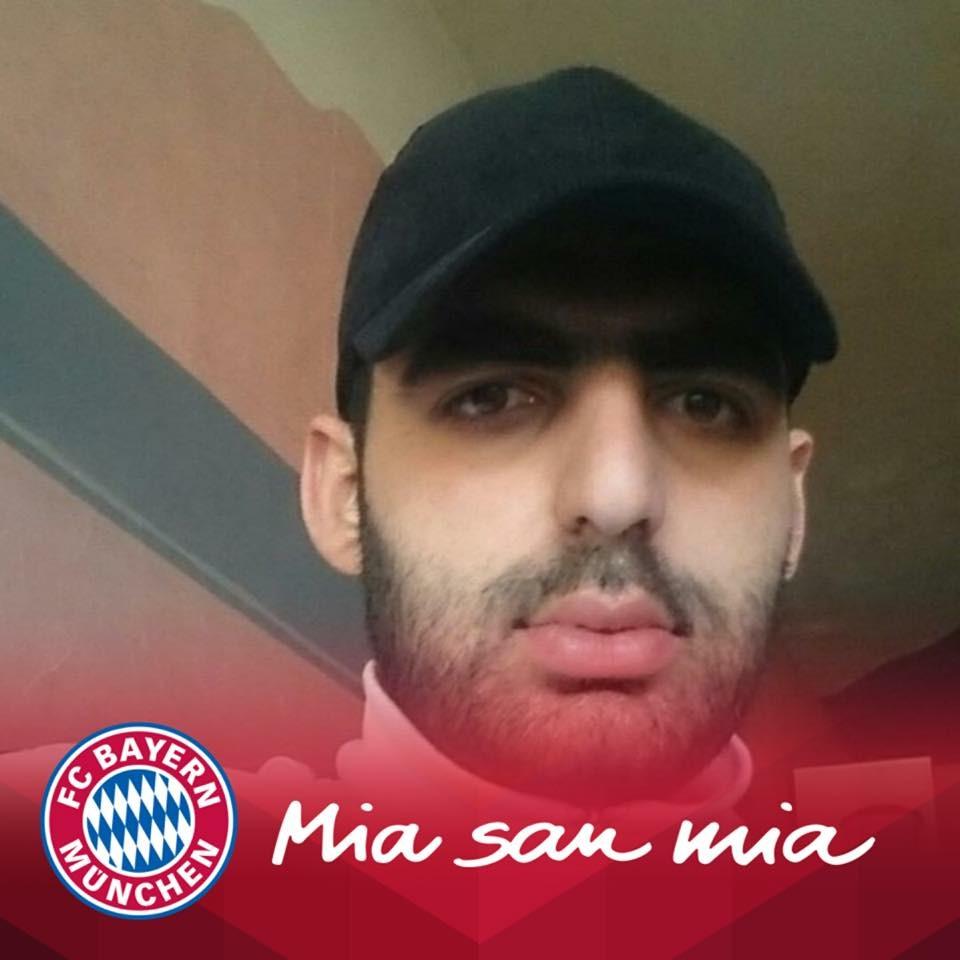 Ahmadbzali Profile Picture