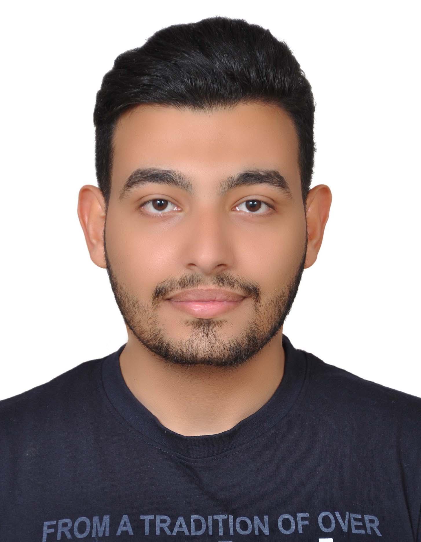 AliJumaah Profile Picture