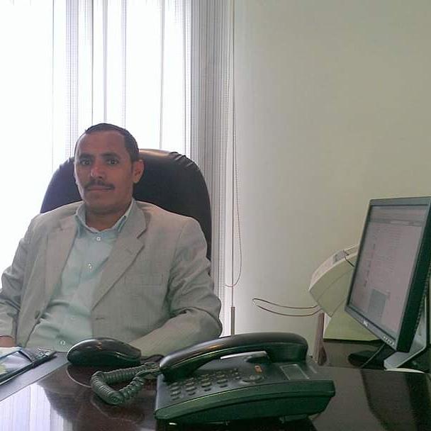 علي احمد قائد الصليحي Profile Picture