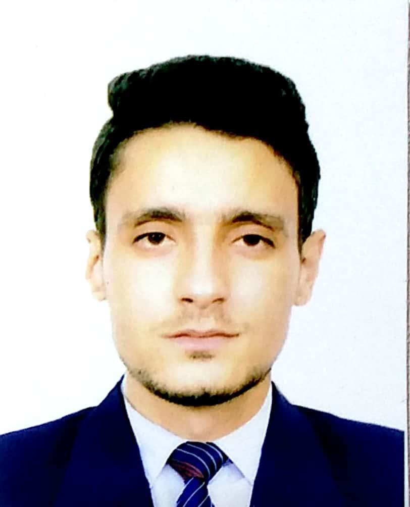 soheibkhezzar Profile Picture