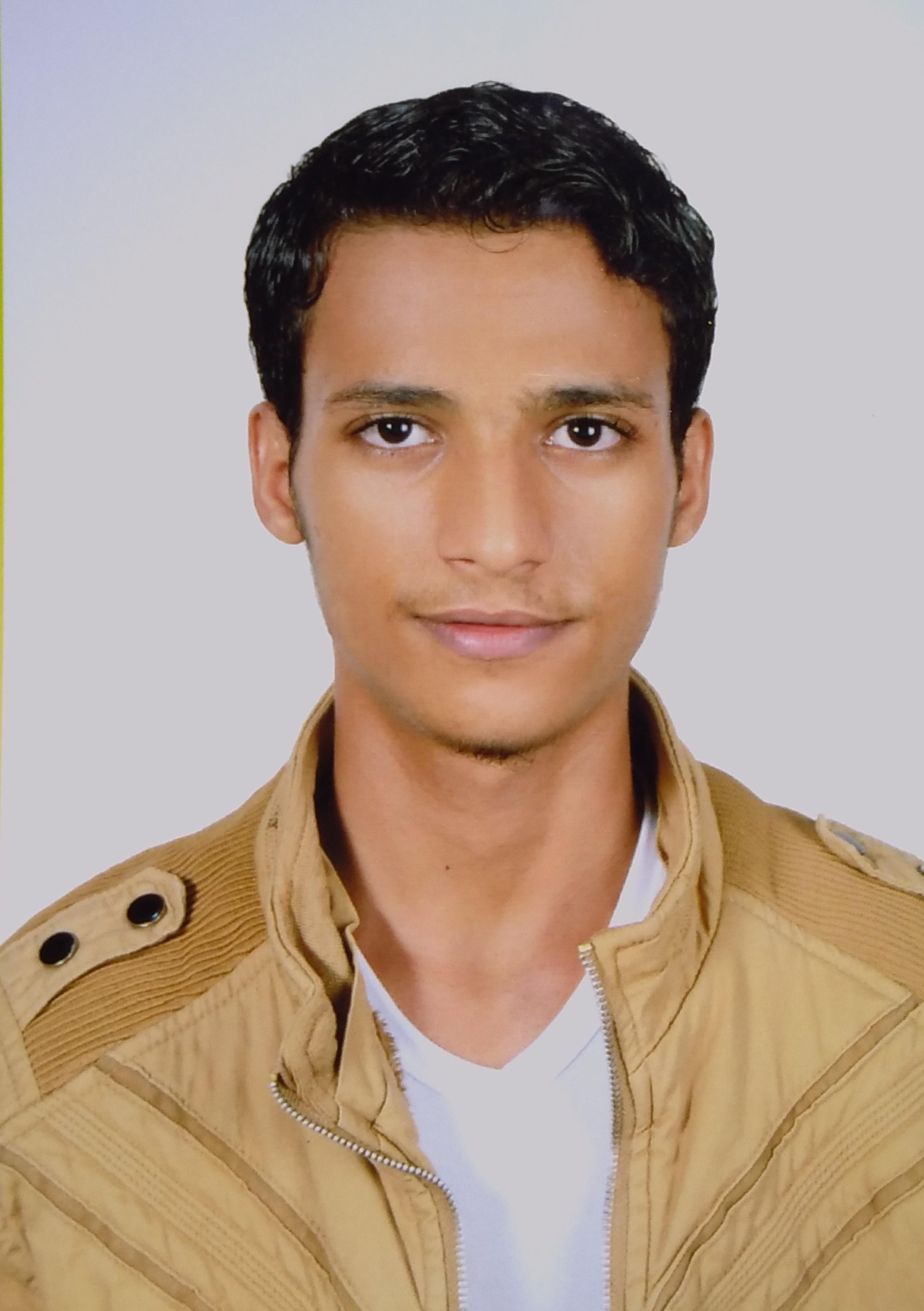 عزام محمدالخادم عبده Profile Picture