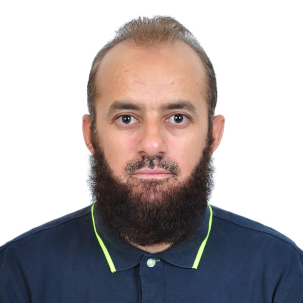 emadabuallan Profile Picture