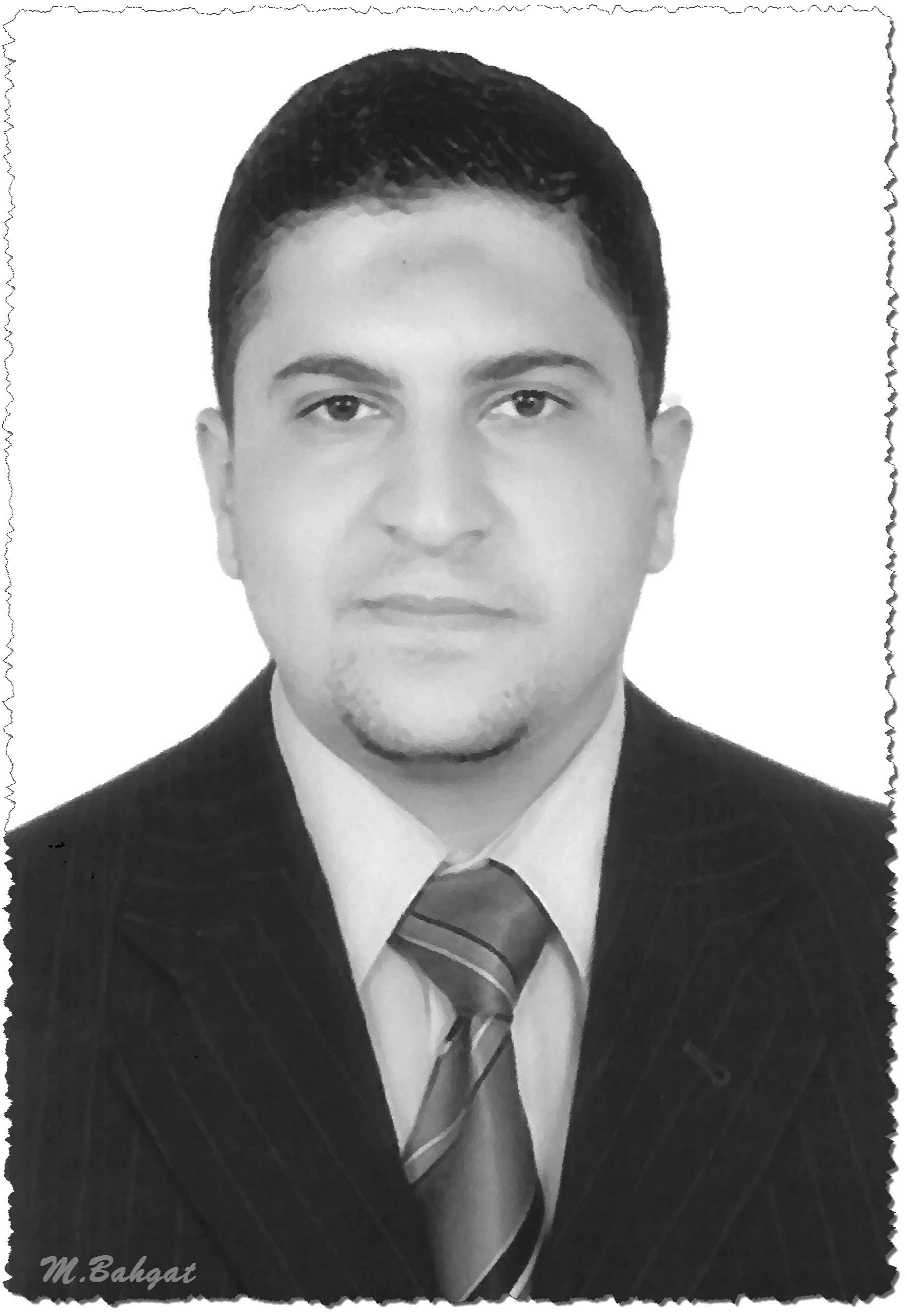 Mohamed Bahgat profile picture