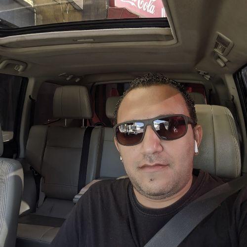 Aboelhassan Abdulrahiem Profile Picture