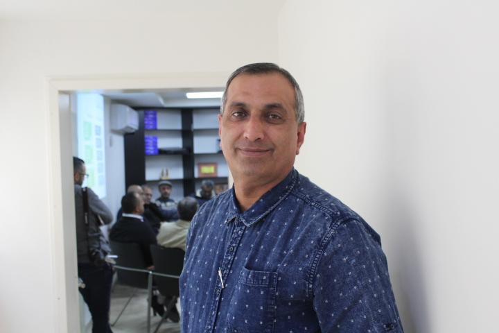 Mobarak Profile Picture