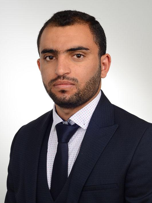 alialgazal Profile Picture