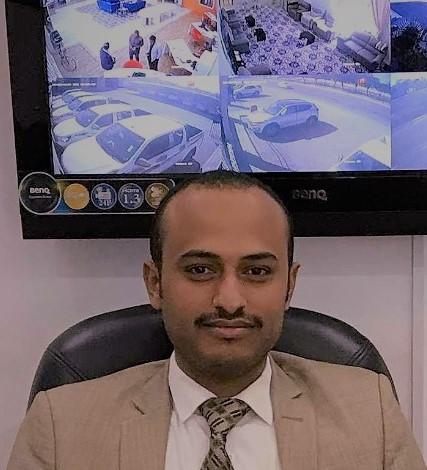 عمرو عبدالسلام المخلافي Profile Picture