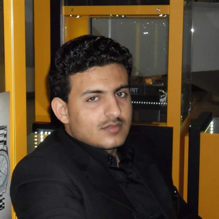 amerabdslam Profile Picture