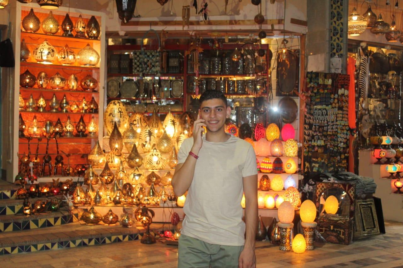 Abdelfatah Profile Picture