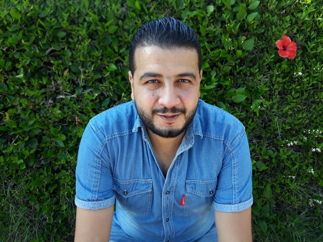 Sherifkhalifa Profile Picture