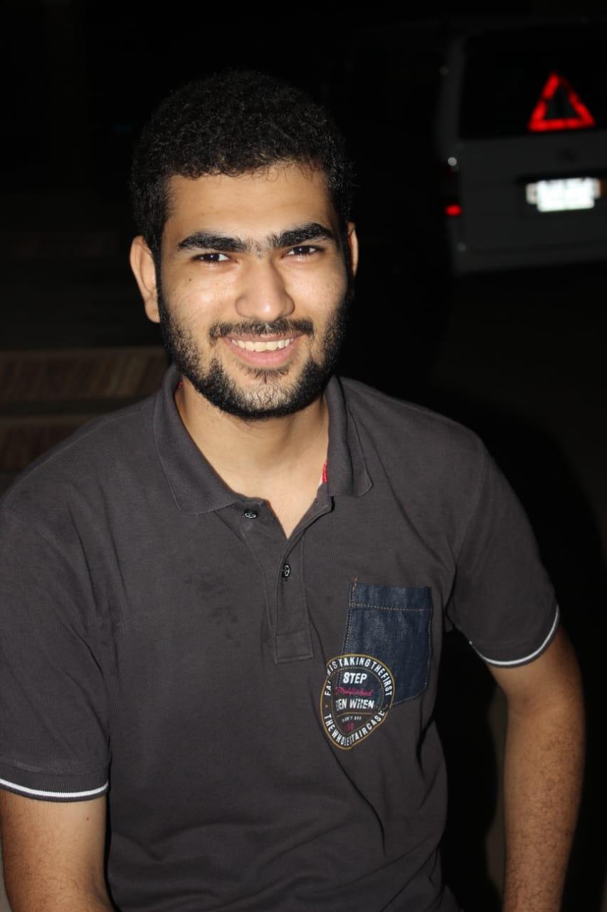 abdullahraafat Profile Picture