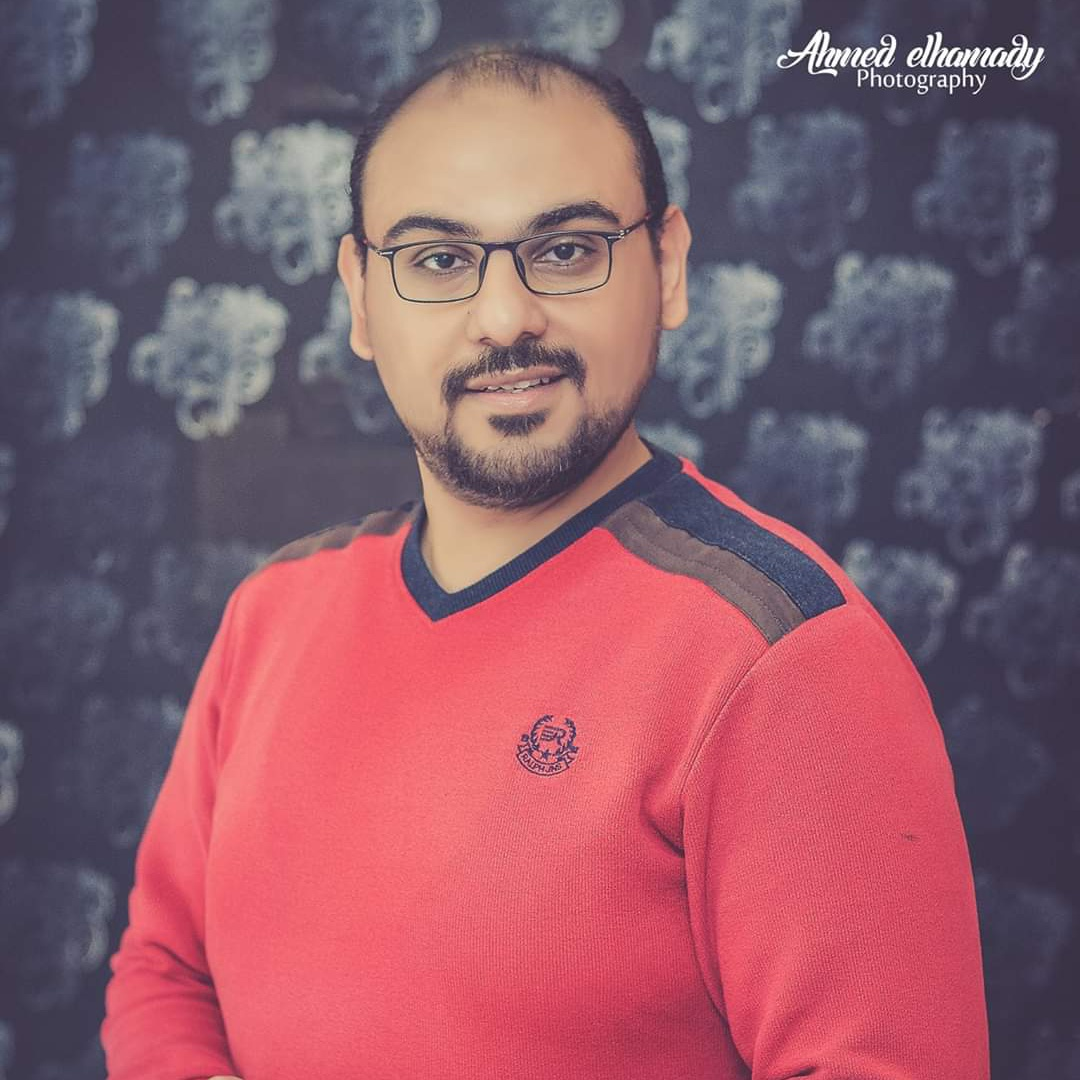 ahmedelhmady Profile Picture