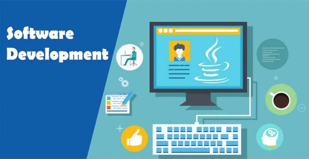 برمجيات وتصميم المواقع والتطبيقات Project Picture