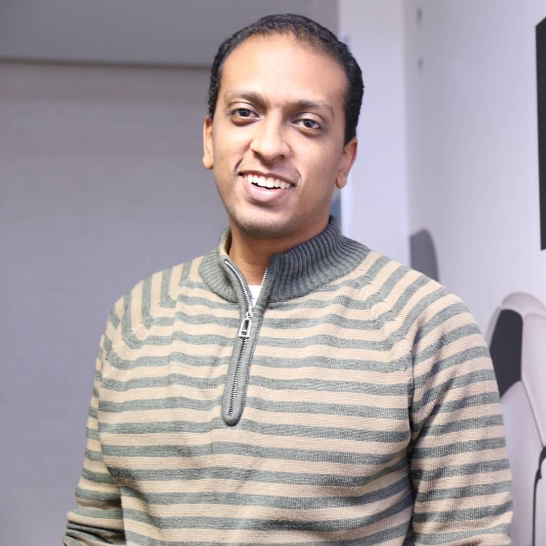 TarekSulieman Profile Picture