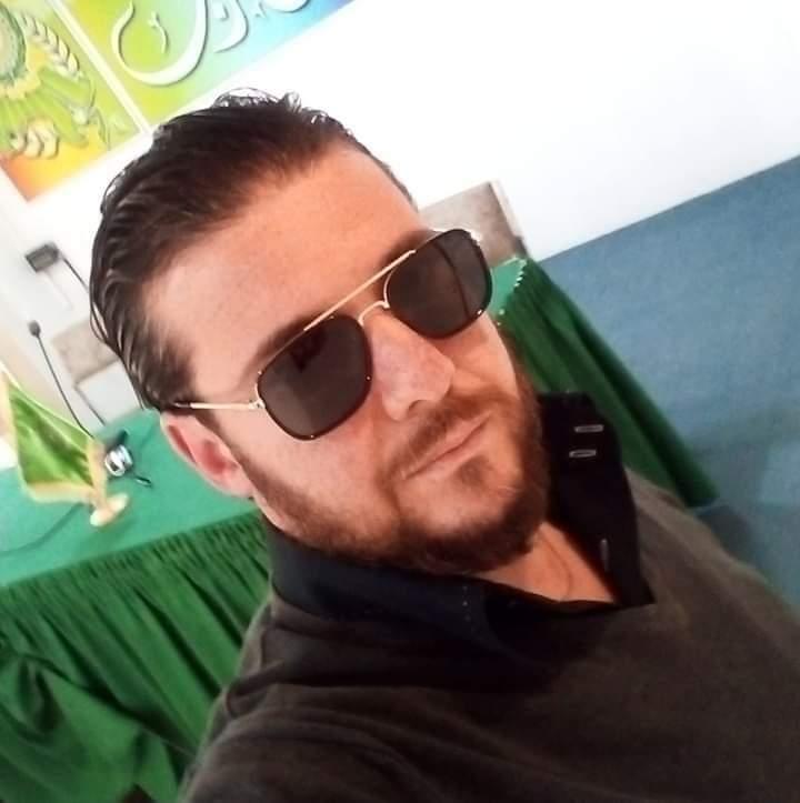 Safwen Profile Picture