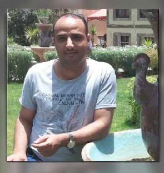 YasserAli Profile Picture