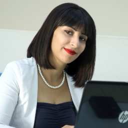 NoorAlawneh Profile Picture